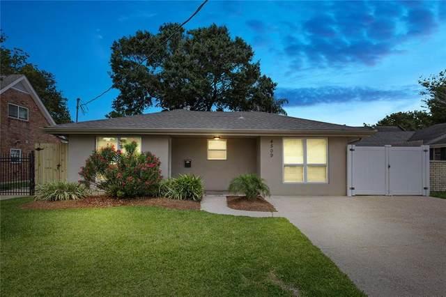 4509 Young Street, Metairie, LA 70006 (MLS #2250807) :: Top Agent Realty