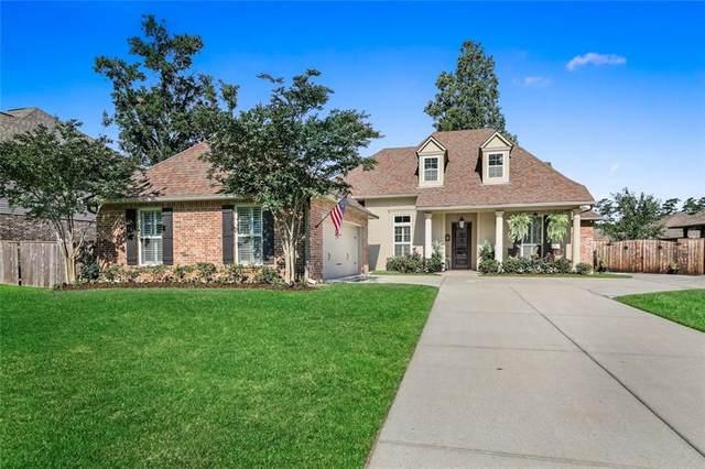 378 Del Sol East, Covington, LA 70433 (MLS #2250813) :: Crescent City Living LLC