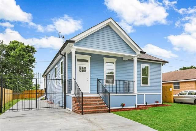 3204 Pakenham Drive, Chalmette, LA 70043 (MLS #2250845) :: Robin Realty