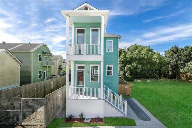 2816 Amelia Street, New Orleans, LA 70115 (MLS #2250869) :: Crescent City Living LLC