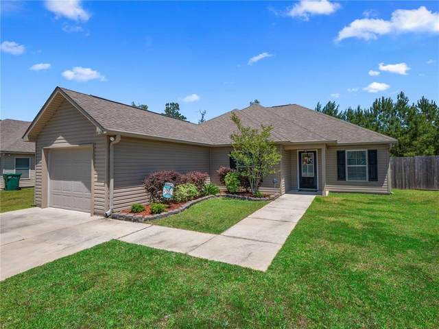 41503 Snowball Circle, Ponchatoula, LA 70454 (MLS #2250885) :: Top Agent Realty