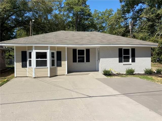 700 Washington Street, Hammond, LA 70403 (MLS #2250891) :: Crescent City Living LLC