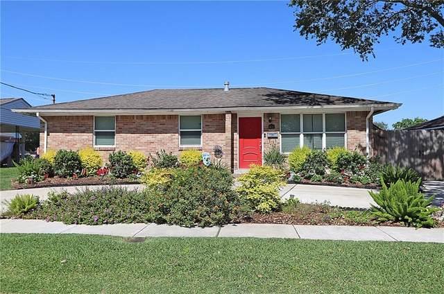 3721 Apollo Drive, Metairie, LA 70003 (MLS #2250910) :: Crescent City Living LLC