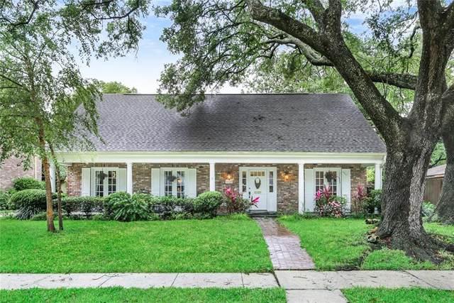 5820 Norland Avenue, New Orleans, LA 70131 (MLS #2250913) :: Crescent City Living LLC