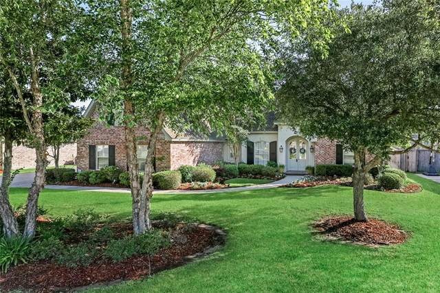 57 Robyn Place, Mandeville, LA 70471 (MLS #2250980) :: Crescent City Living LLC