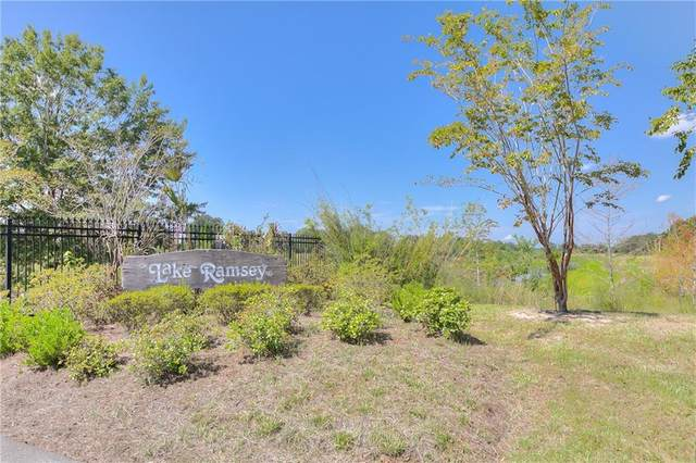 Lot 139 Ramsey Court Court, Covington, LA 70435 (MLS #2250989) :: Turner Real Estate Group