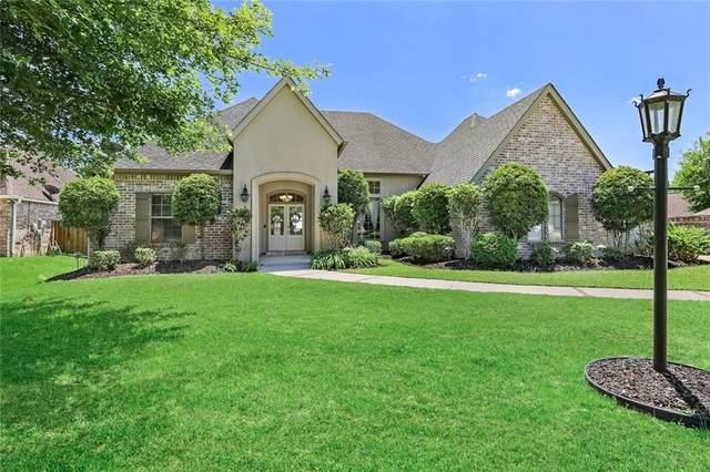 3066 Hill Court, Mandeville, LA 70448 (MLS #2251013) :: Turner Real Estate Group