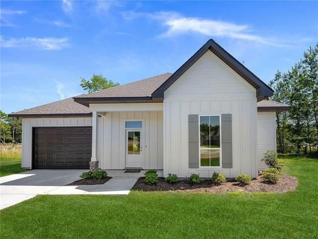 20106 Linden Street, Covington, LA 70435 (MLS #2251098) :: Crescent City Living LLC