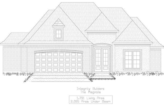 72714 Robindale Drive, Covington, LA 70435 (MLS #2251137) :: Turner Real Estate Group