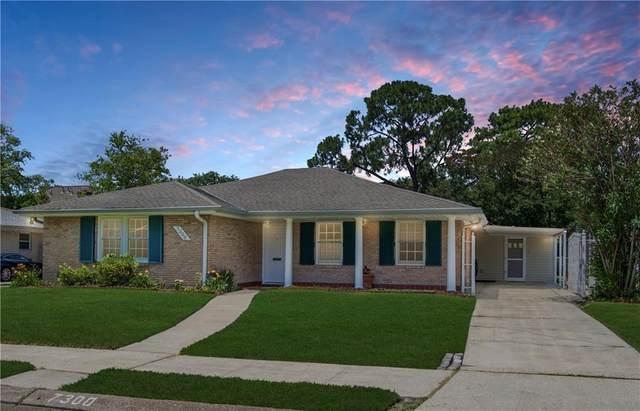 7300 Sardonyx Street, New Orleans, LA 70124 (MLS #2251142) :: Crescent City Living LLC