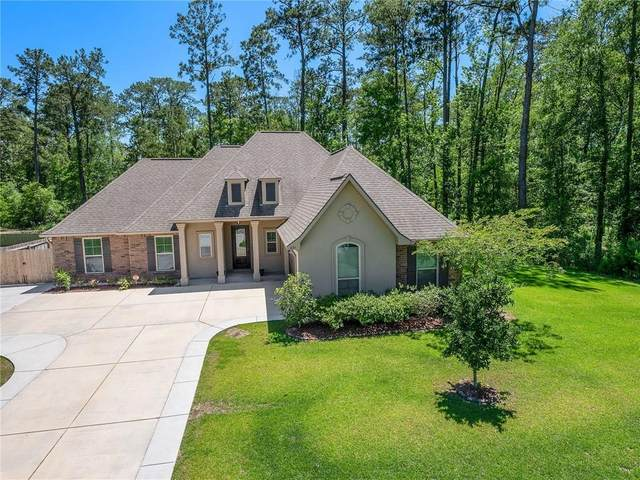 621 English Oak Drive, Madisonville, LA 70447 (MLS #2251214) :: Crescent City Living LLC