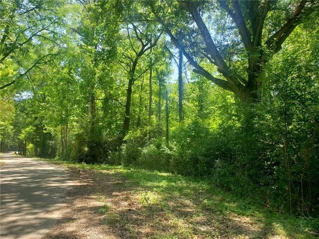 Big Creek Road, Amite, LA 70422 (MLS #2251219) :: Crescent City Living LLC