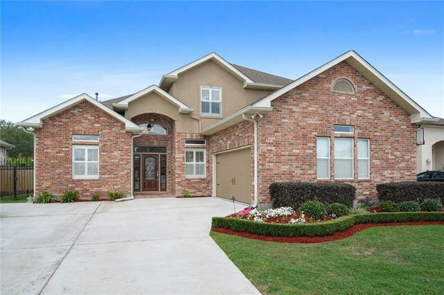 4125 Bayou Castine Drive, Kenner, LA 70065 (MLS #2251232) :: Top Agent Realty