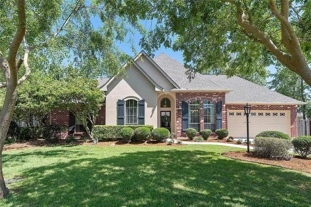 3267 Range Court, Mandeville, LA 70448 (MLS #2251257) :: Crescent City Living LLC