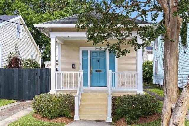 3410 Robert Street, New Orleans, LA 70125 (MLS #2251277) :: Robin Realty