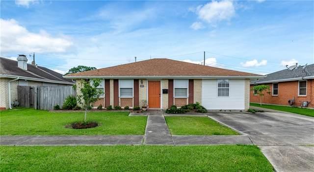 558 Dover Lane, Terrytown, LA 70056 (MLS #2251284) :: Crescent City Living LLC