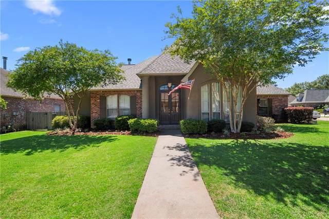 119 Post Oak Drive, Madisonville, LA 70447 (MLS #2251382) :: Crescent City Living LLC