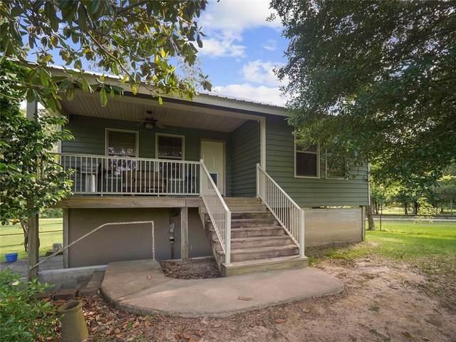 43244 Ranch Road, Franklinton, LA 70438 (MLS #2251409) :: Top Agent Realty