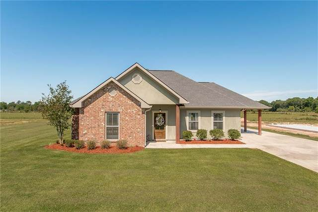 55093 Coyote Trail, Loranger, LA 70446 (MLS #2251581) :: Crescent City Living LLC