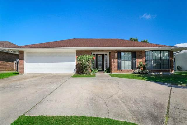 112 Columbia Place, Slidell, LA 70458 (MLS #2251616) :: The Sibley Group