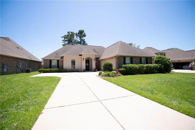 209 Mack Lane, Madisonville, LA 70447 (MLS #2251643) :: Turner Real Estate Group