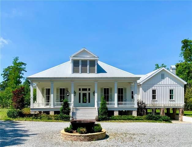 830 S New Hampshire Street, Covington, LA 70433 (MLS #2251649) :: Turner Real Estate Group