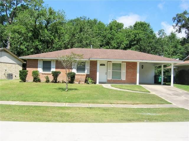 3757 Arrowhead Drive, Slidell, LA 70458 (MLS #2251663) :: Crescent City Living LLC