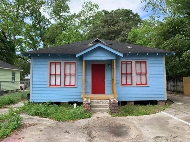 504 S Olive Street, Hammond, LA 70403 (MLS #2251666) :: Top Agent Realty