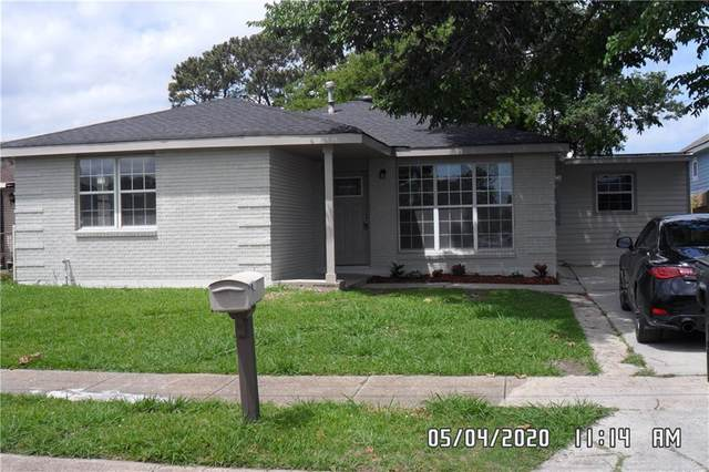 4516 Shalimar Drive, New Orleans, LA 70126 (MLS #2251686) :: Top Agent Realty