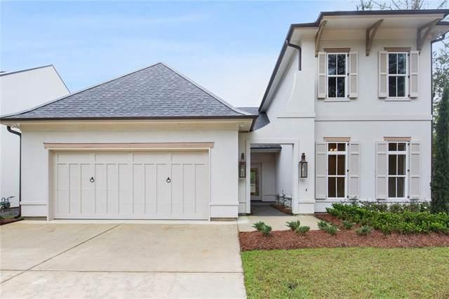 1212 Delta Lane, Covington, LA 70433 (MLS #2251687) :: Turner Real Estate Group