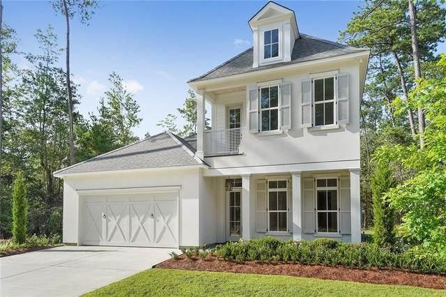 1204 Delta Lane, Covington, LA 70433 (MLS #2251688) :: Turner Real Estate Group