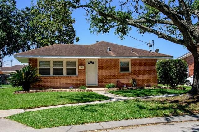 6620 Mitchell Avenue, Metairie, LA 70003 (MLS #2251690) :: Crescent City Living LLC