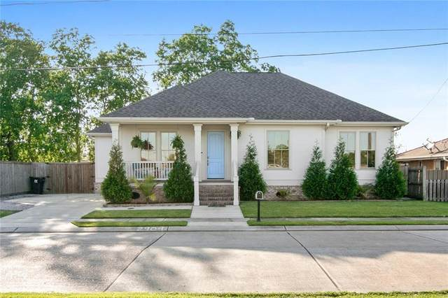 2904 Dauterive Drive, Chalmette, LA 70043 (MLS #2251714) :: Robin Realty