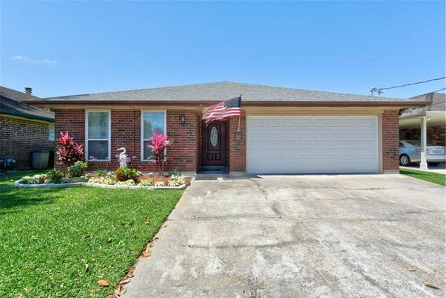4616 St Mary Street, Metairie, LA 70006 (MLS #2251732) :: Top Agent Realty