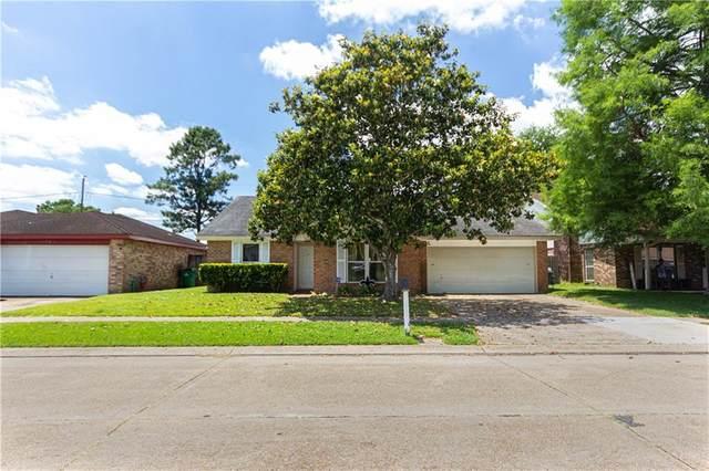 1709 Cartier Drive, La Place, LA 70068 (MLS #2251749) :: Crescent City Living LLC