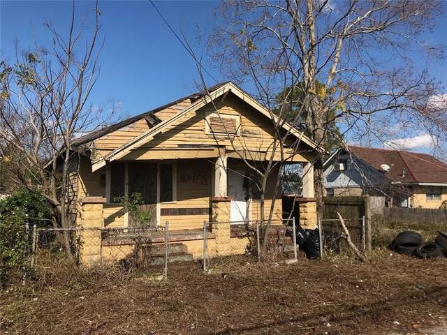 5809 Royal Street, New Orleans, LA 70117 (MLS #2251773) :: Crescent City Living LLC