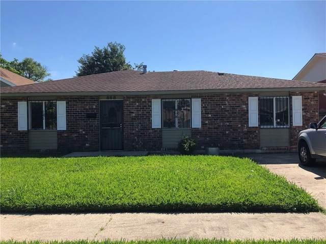 668 Hunterbrook Drive, Gretna, LA 70056 (MLS #2251816) :: Turner Real Estate Group