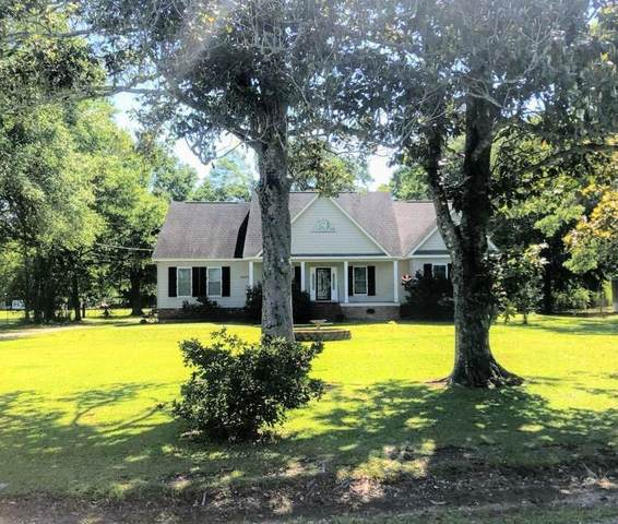 55150 N Railroad Avenue, Independence, LA 70443 (MLS #2251840) :: Top Agent Realty