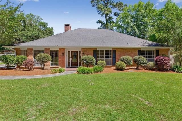 123 Oak Drive, Covington, LA 70433 (MLS #2251862) :: Turner Real Estate Group