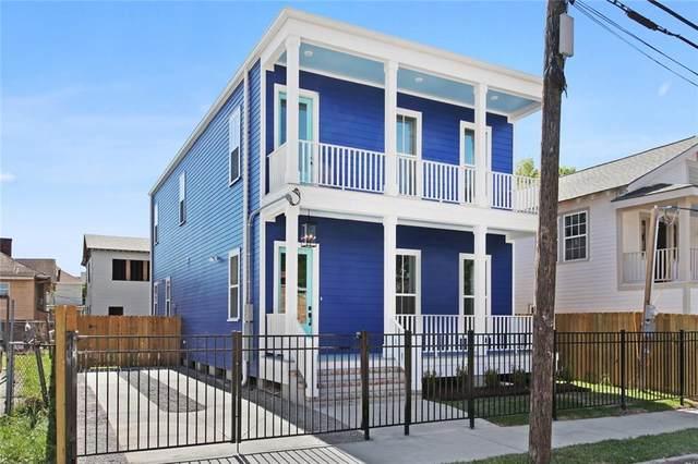 2308 Amelia Street, New Orleans, LA 70115 (MLS #2251867) :: Crescent City Living LLC