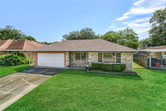 2400 Somerset Drive, New Orleans, LA 70131 (MLS #2251893) :: Top Agent Realty