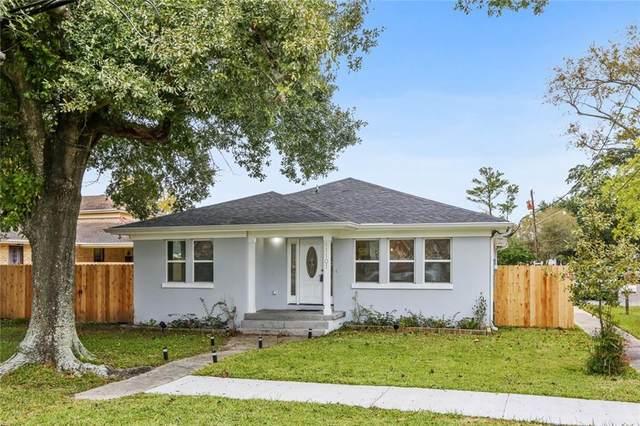 11101 Jefferson Highway, River Ridge, LA 70123 (MLS #2251933) :: Parkway Realty
