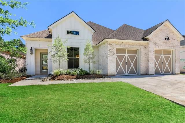 4073 Cypress Point Drive, Covington, LA 70433 (MLS #2251942) :: Top Agent Realty