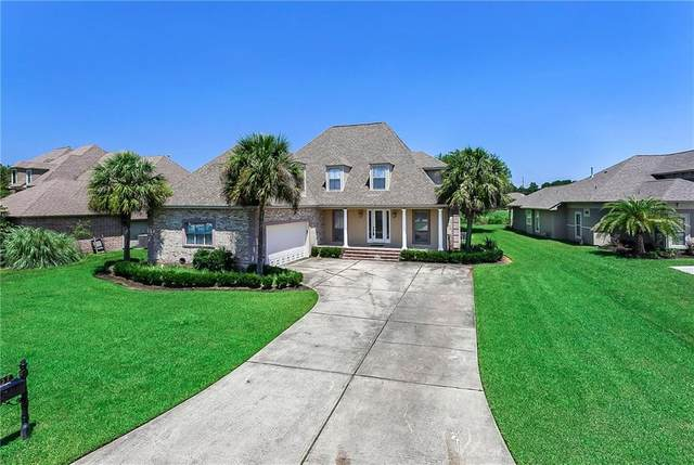 457 Honors Court, Slidell, LA 70458 (MLS #2251943) :: The Sibley Group