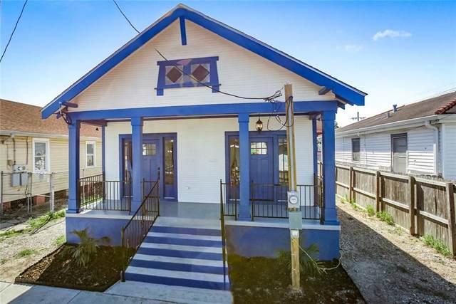 1638 Desire Street, New Orleans, LA 70117 (MLS #2251993) :: Parkway Realty