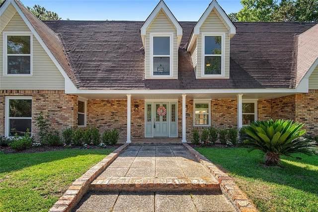323 Magnolia Lane, Covington, LA 70433 (MLS #2251994) :: Watermark Realty LLC