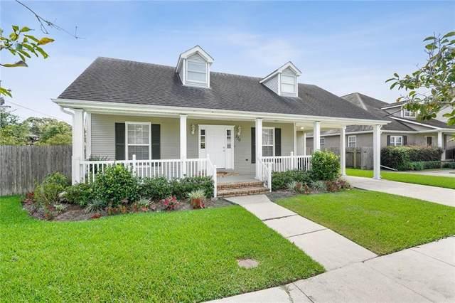 330 Polk Street, New Orleans, LA 70124 (MLS #2251996) :: Robin Realty