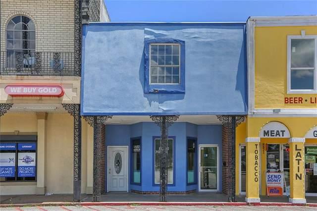 8817-19 W Judge Perez Drive, Chalmette, LA 70043 (MLS #2252035) :: Robin Realty