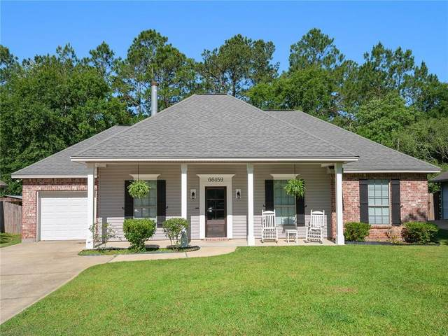 66059 Hickory Street, Mandeville, LA 70448 (MLS #2252059) :: Top Agent Realty