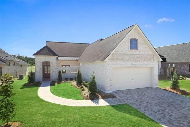 990 S Corniche Du Lac, Covington, LA 70433 (MLS #2252064) :: Turner Real Estate Group